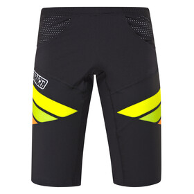 Bioracer Enduro Shorts Men black-fluo